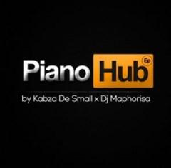 Kabza De Small x Dj Maphorisa - Sax Ke Sax Ft. Lihle Bliss